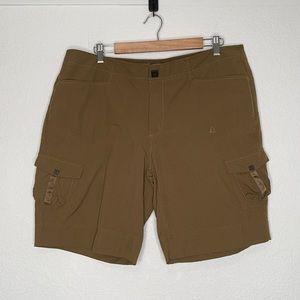 Ascend women's hiking shorts